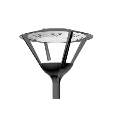 LED PLaza Lighting