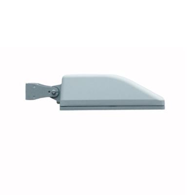 LED Flat Glass Asymmetric Floodlight