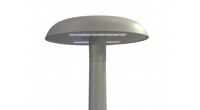 Disc LED Post-top Light