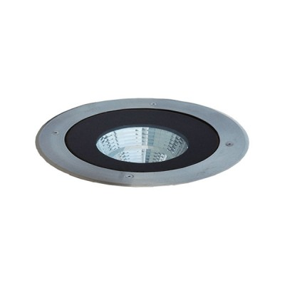 Recessed Groundlight