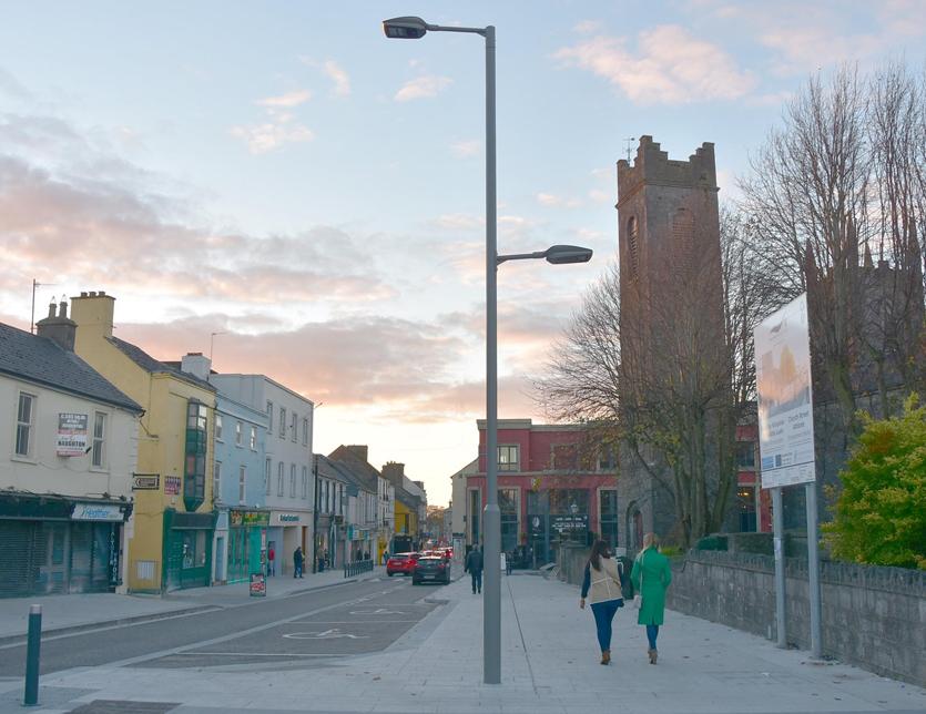 Street Lighting Westmeath