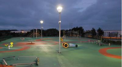 Playground Lighting