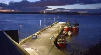 Harbour Lighting