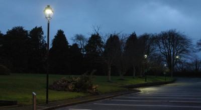 LED Heritage Lighting