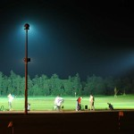 Golf Range Lighting