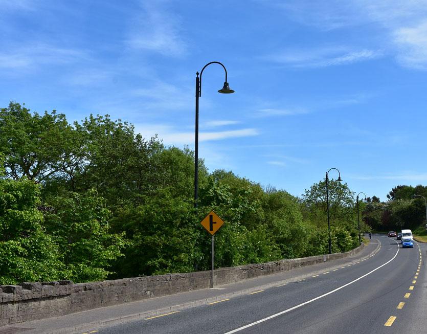 Decorative Road Light