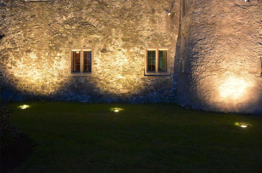 LED Groundlight