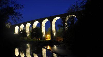 Bridge Floodlighting