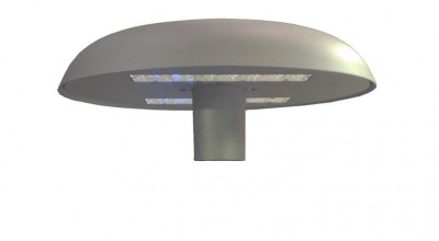 LED Car park lighting