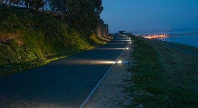 Inground Pathway Lights