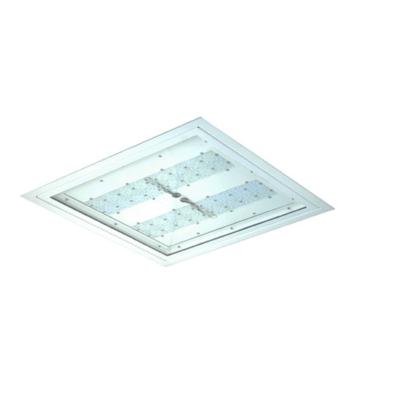 Square LED Recessed Light