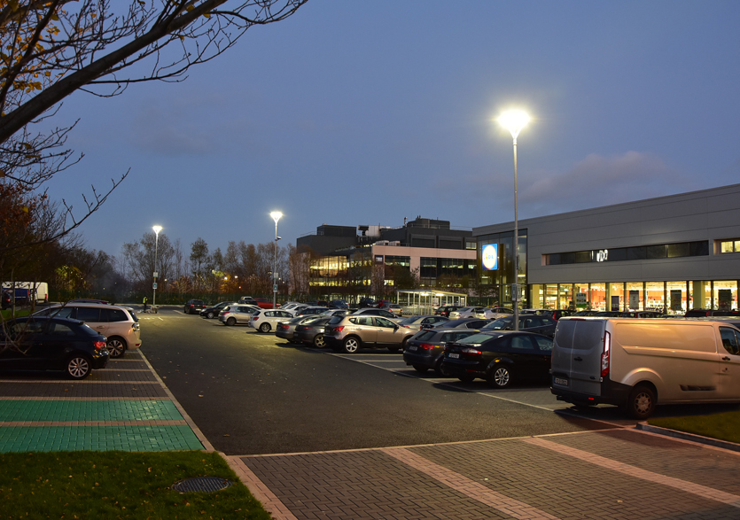 LIDL-External Lighting