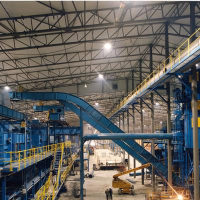 Interior Industrial Lights