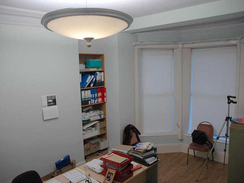 Indirect Office Lighting Indirect Pendant Lighting Lighting Ireland
