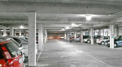 Multi-storey Car park Light