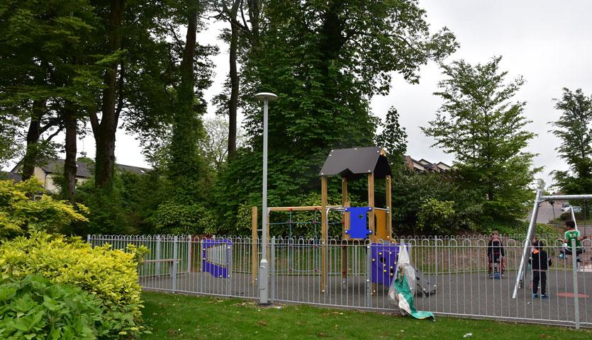 Playground-Lighting