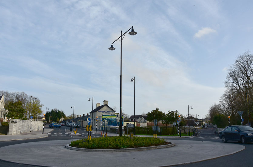 Public Road Lighting