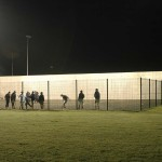 Hurling Wall lighting