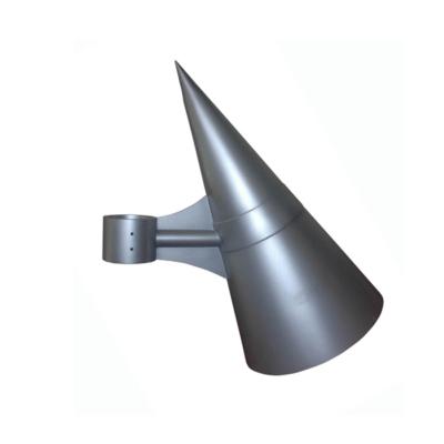 Cone Shaped Area Light