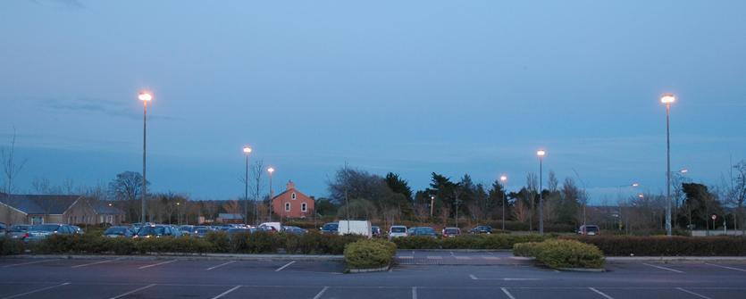 Hospital-Carpark-lighting