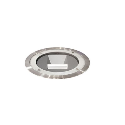 Recessed LED Groundlight
