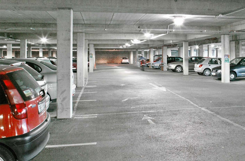 Underground Car Park Ceiling Height New Blog Wallpapers