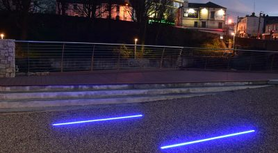 Linear-LED-groundlight