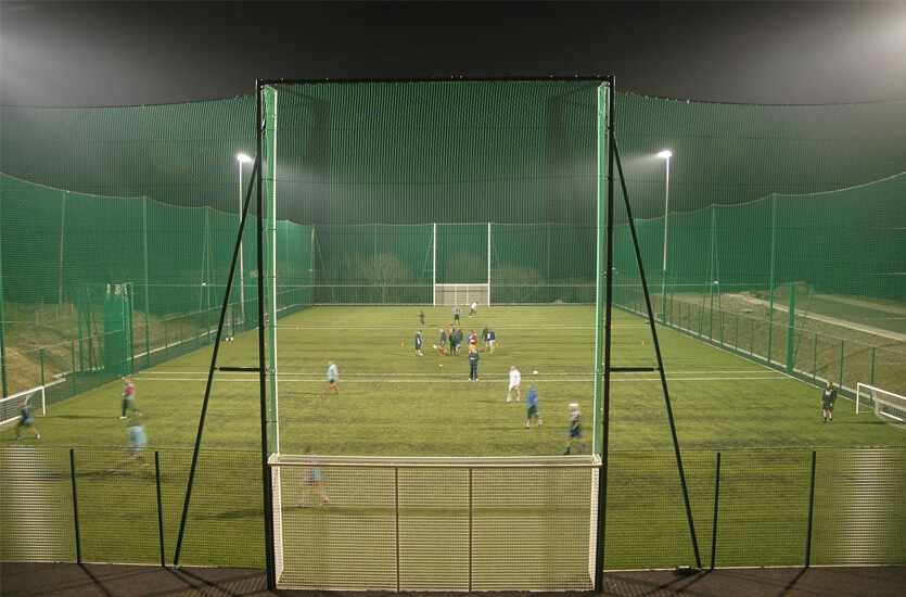 Sports Pitch lighting